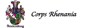 Corps Rhenania Logo
